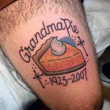 tattoo quotes grandmother 100 memorial tattoos for men timeless tribute design ideas