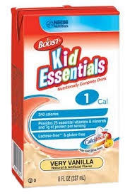 10 Essentials For A Kid by Boost Kid Essentials 1 Calorie 33510000 33520000 33530000 Boost