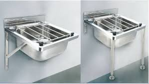 wall mounted ss sink china wall mounted stainless steel janitorial sink bucket sink mop