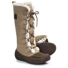womens leather winter boots canada s leather winter boots mount mercy