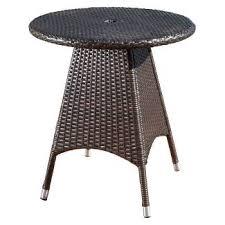 Jackson Bistro Table Patio Bistro Tables Furniture U0026 Garden Target