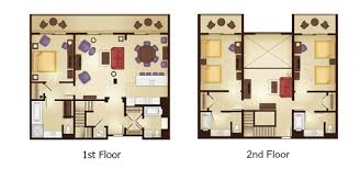 saratoga springs treehouse villas floor plan animal kingdom villas kidani village dvc rental store