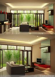 Zen Home Design Singapore by Zen Courtyard House Modern Living Room In Beach Sentosa Cove