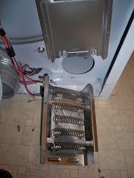 Diy Clothes Dryer Dryer Wont Heat U2013 Appliancerepairlesson Com