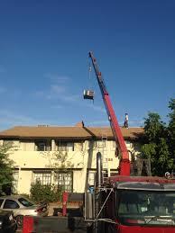 crane service u0026 air conditioners