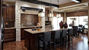 interior design for kitchen and dining wallpaper 3840x2160 kitchen dining room interior design
