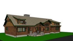 high peaks floorplan series the original lincoln logs redfield 1 940 sq ft