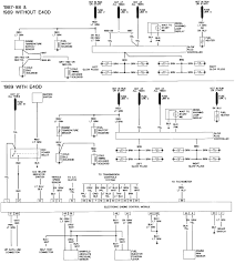 where would i find a glow plug wiring diagram for a 89 f450 7 3