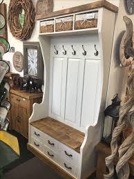 Kitchen Storage Bench Plans by Kitchen Elegant Metal Entryway Coat Rack And Storage Bench Bedroom