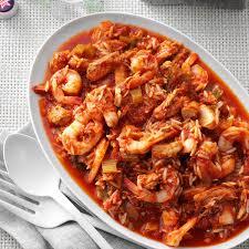 Pasta Recipes Italian Shrimp U0027n U0027 Pasta Recipe Taste Of Home