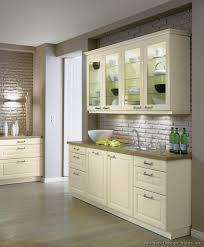 Antique Off White Kitchen Cabinets Off White Kitchen Cabinets With Black Countertops All White