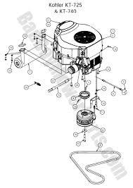 bad boy mower parts 2016 mz magnum engine kohler kt725 kt740