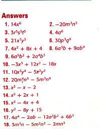 Addition And Subtraction Algebra Worksheets Algebra Math With Mr Barnes