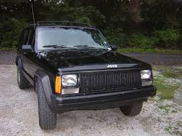 muddy jeep cherokee infektd1 1996 jeep cherokee specs photos modification info at