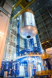 nasa tests new insulation for sls rocket nasa