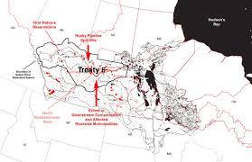 Blank Map Of Saskatchewan by On Twitter