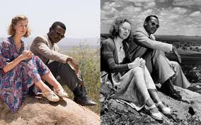 A United Kingdom  the true story of Botswana     s first president and the English woman he loved The Telegraph