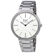 piaget altiplano piaget altiplano white automatic g0a40112