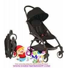 Sho Bayi stroller 盪盪 sweet shop jual mainan anak dan perlengkapan bayi