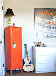 lockers for bedroom surprising uses for lockers around the home the shelving store