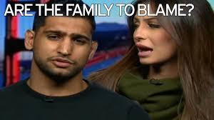 amir khan u0027s dad hits back at shocking claim u0027sex tape u0027 leak was
