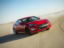 hyundai genesis coupe ratings 2015 hyundai genesis coupe deals prices incentives leases