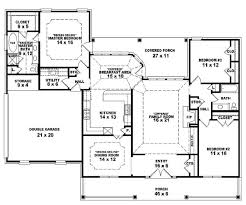 5 bedroom house plans with basement 1 house floor plans single floor plans with basement