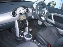 Mini Cooper Interior Cars 2005 Mini Cooper S Interior Cars Mg