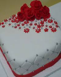 anniversary cake we offer bed of roses cake in gurgaon gurgaonbakers