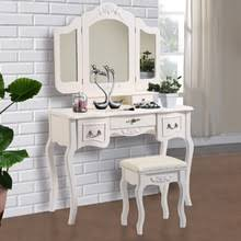 Vintage Vanity Table Online Get Cheap Antique Vanity Table With Mirror Aliexpress Com