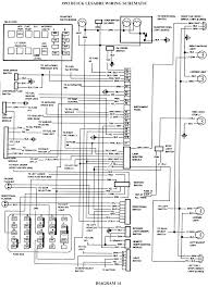 buick regal wiring diagram buick wiring diagrams instruction
