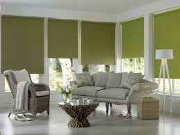 interior design curtains and blinds glamorous fabrics roller