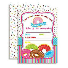 best slumber party invitations kids will love