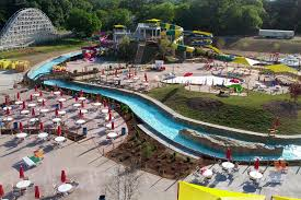 Six Flags Atlanta Water Park Discounts And Deals At Four Georgia Water Parks