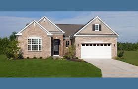 Patio Homes Columbia Sc Triple Crown Saratoga Springs Patio Homes Union Ky