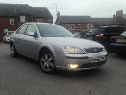 ford mondeo 2006 ghia in barnsley south yorkshire gumtree