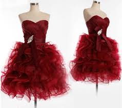 homecoming dresses 2016 homecoming dress wine red homecoming dress