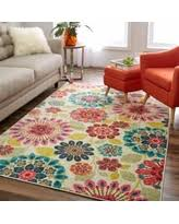get the deal mohawk home knottingham 8 u0027 x 10 u0027 multicolor area rug