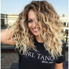 best 25 curly hair coloring ideas on pinterest curly hair