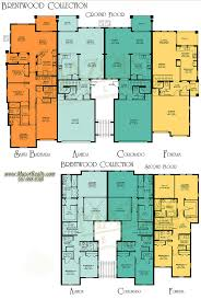 Cityside West Palm Beach Floor Plans | cityside town homes in west palm beach