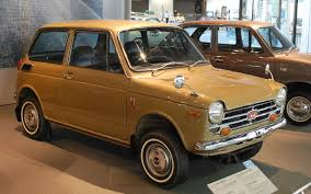 first car ever made honda n360 wikipedia