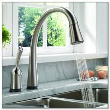 touch kitchen faucet delta cassidy kitchen faucet touch no touch