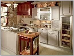 Popular Kitchen Most Popular Kitchen Cabinet Color