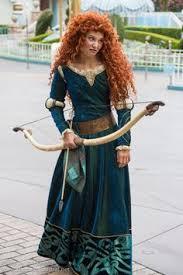 brave princess merida disney u0027s newest scottish princess
