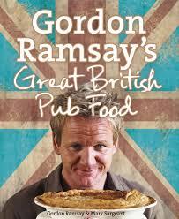 livre cuisine gordon ramsay gordon ramsay gordon ramsay 39 s great pub food cuisine