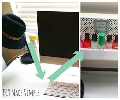 ikea hack desk for only 10 diy made simple