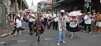 new orleans thanksgiving parade travel and leisure readers give new orleans three new distinctions