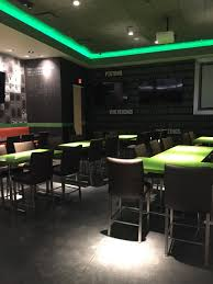 Kendall College Dining Room by Dave And Busters