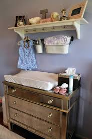 Changing Table Organizer Ideas Changing Table Storage Stunning Covers Best Ideas Organizing Baby