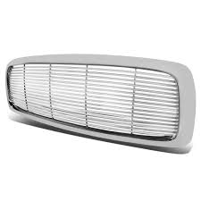 dodge grill 02 05 dodge ram 1500 03 05 2500 3500 front mesh grille grill